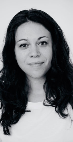 Barbara Segré