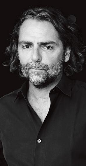 David Bosmorin